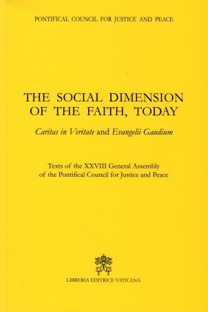 The social dimension of the faith, today